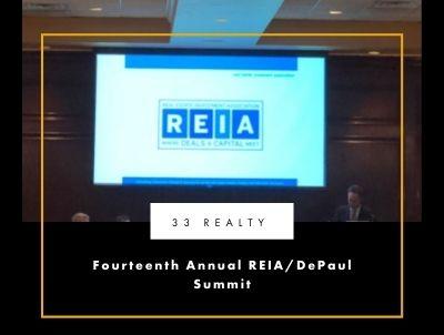 Fourteenth Annual REIA/DePaul Summit