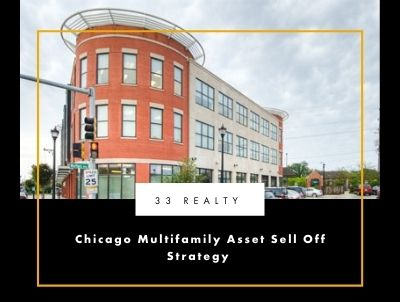 Chicago Multifamily Asset Sell Off Strategy