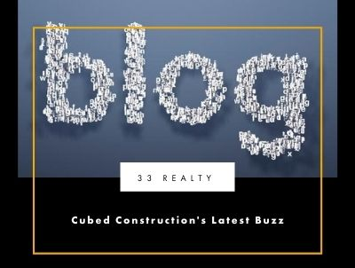 Cubed Construction's Latest Buzz