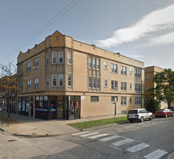 Chicago Multifamily Sale