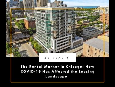 The Rental Market in Chicago: How COVID-19 Has Affected the Leasing Landscape