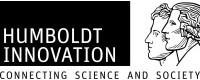 Logo der Humboldt Innovation