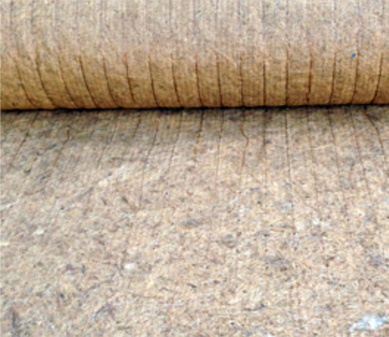 Kokosove biorogoznice -  za preprečevanja površinskeerozije pri manj strmih brežinahter za zadrževanje vlage