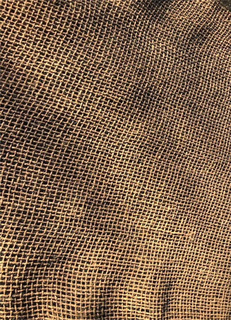 Kokosova mreža za protierozijsko zaščito brežin