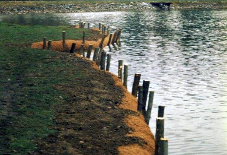 Kokosovui valji jezero