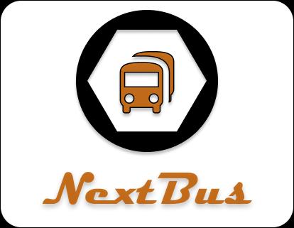 Logo for NextBus