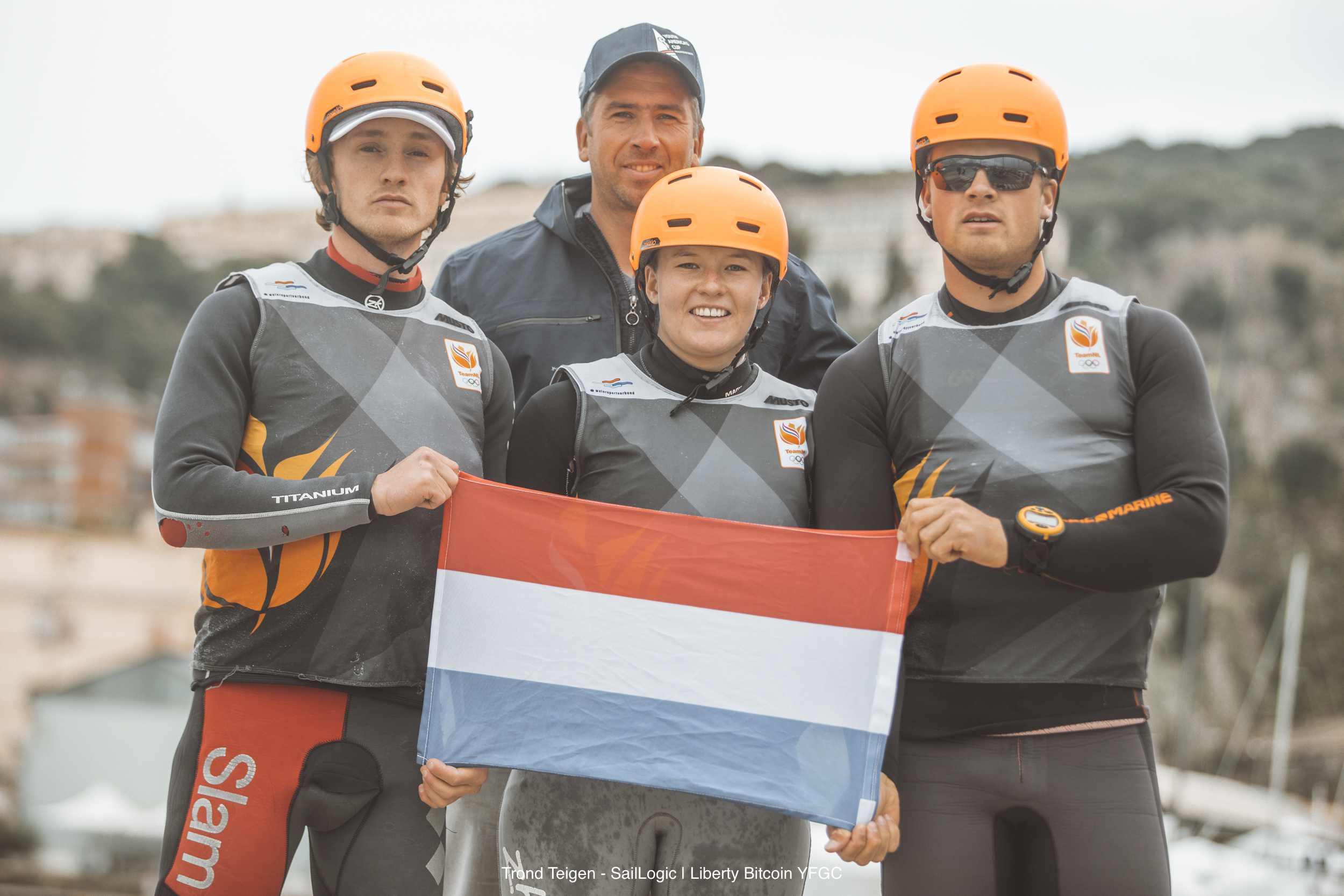 Team Dutch Sail