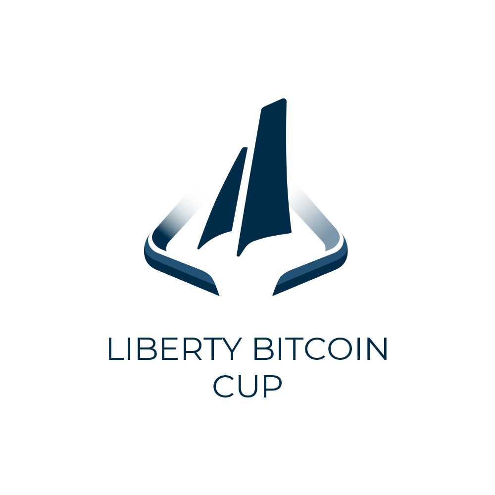 69F Sailing on the Liberty Bitcoin Cup