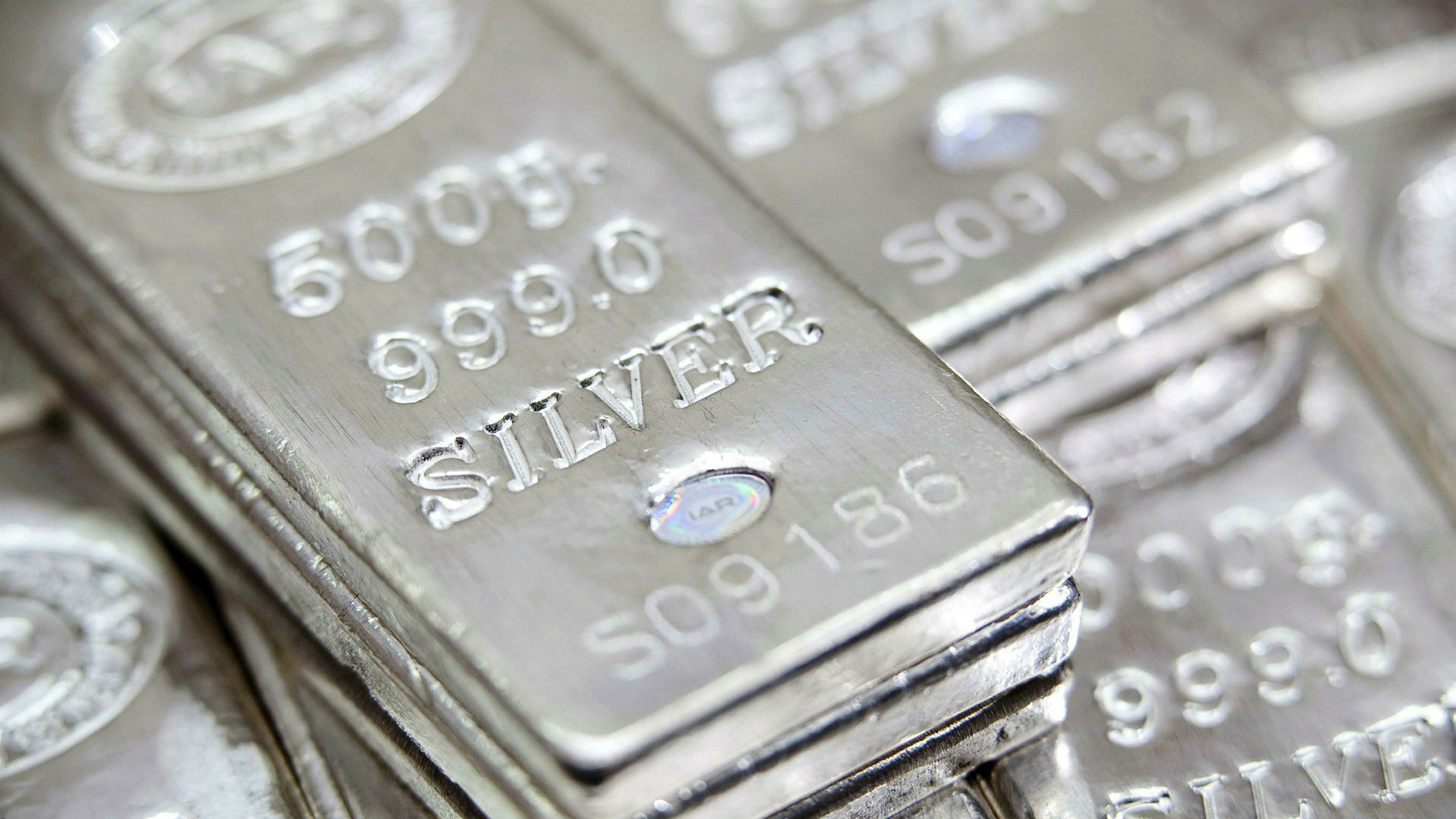 Silver: Booms, busts and a new opportunity?