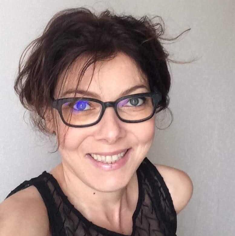 Anne Avis - SprinGo