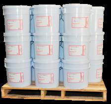 Nitrato de plomo