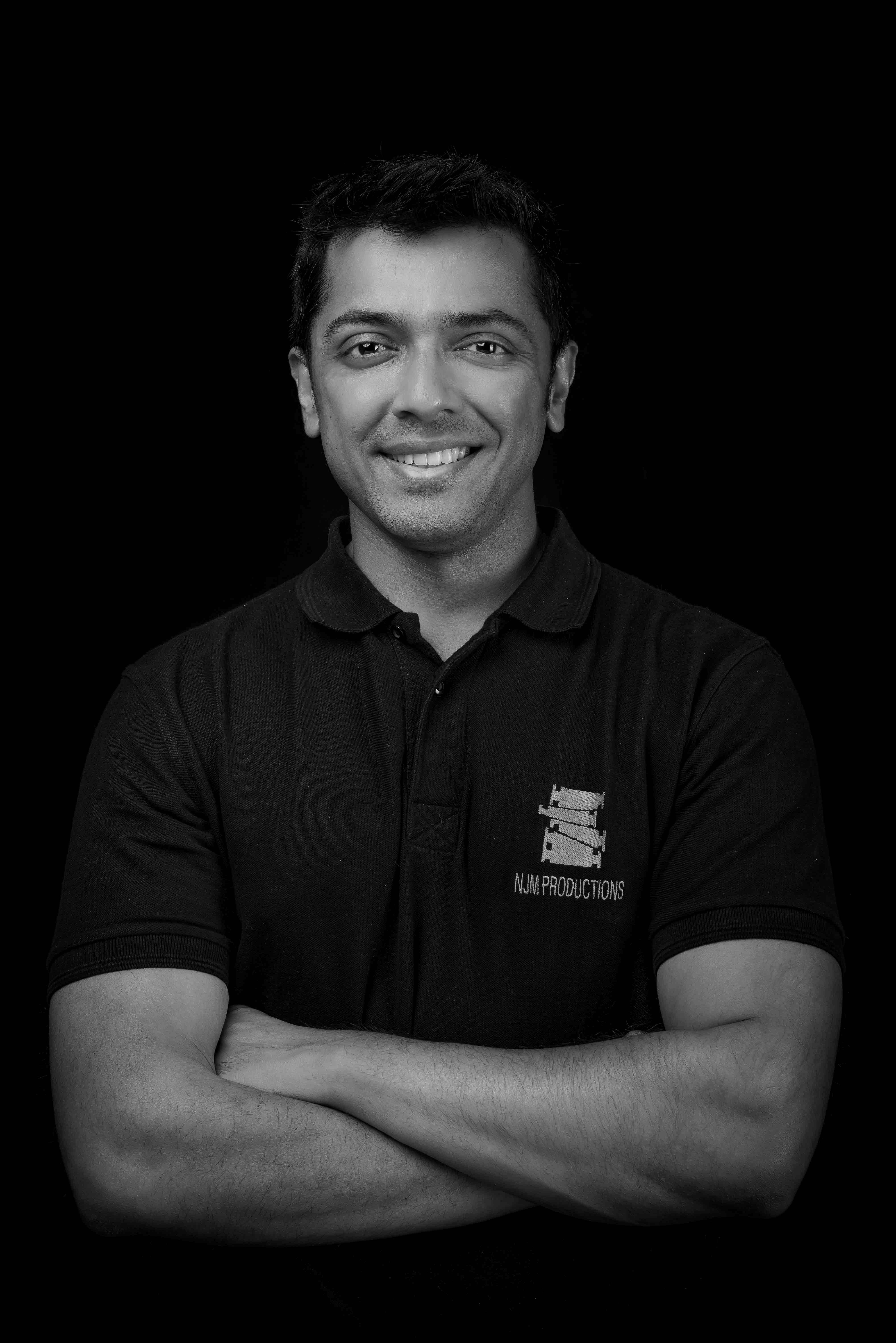 Nikhil Co-Founder
