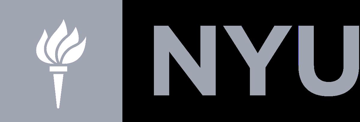 NYU - Data Chroma's customer
