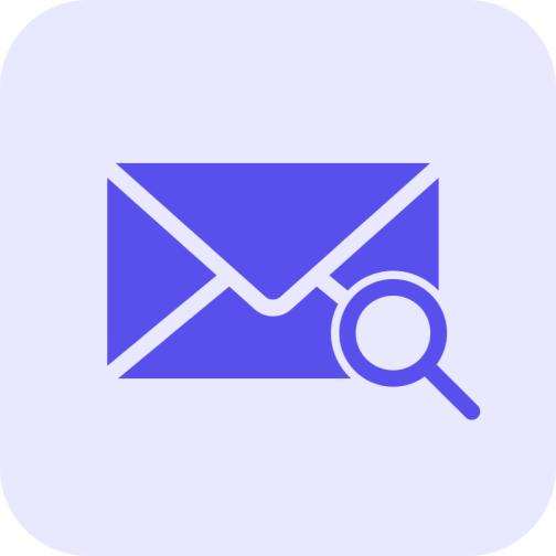 Find emails using Data Chroma