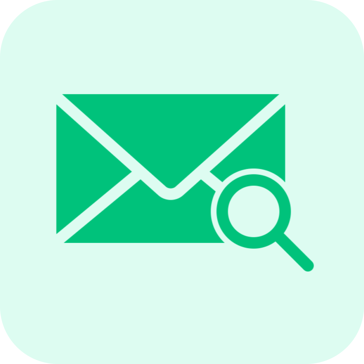 Find Emails with Data Chroma