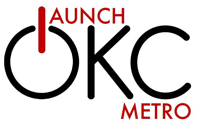 Launch OKC Metro logo