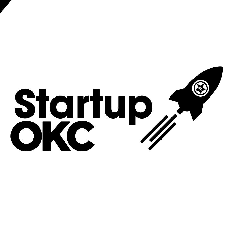 Startup OKC Logo