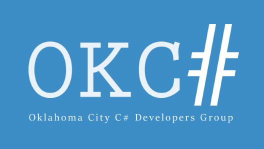 OKC # Logo