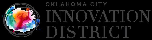 Oklahoma City Innovation District Logo