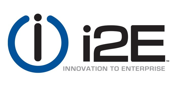 i2E Logo