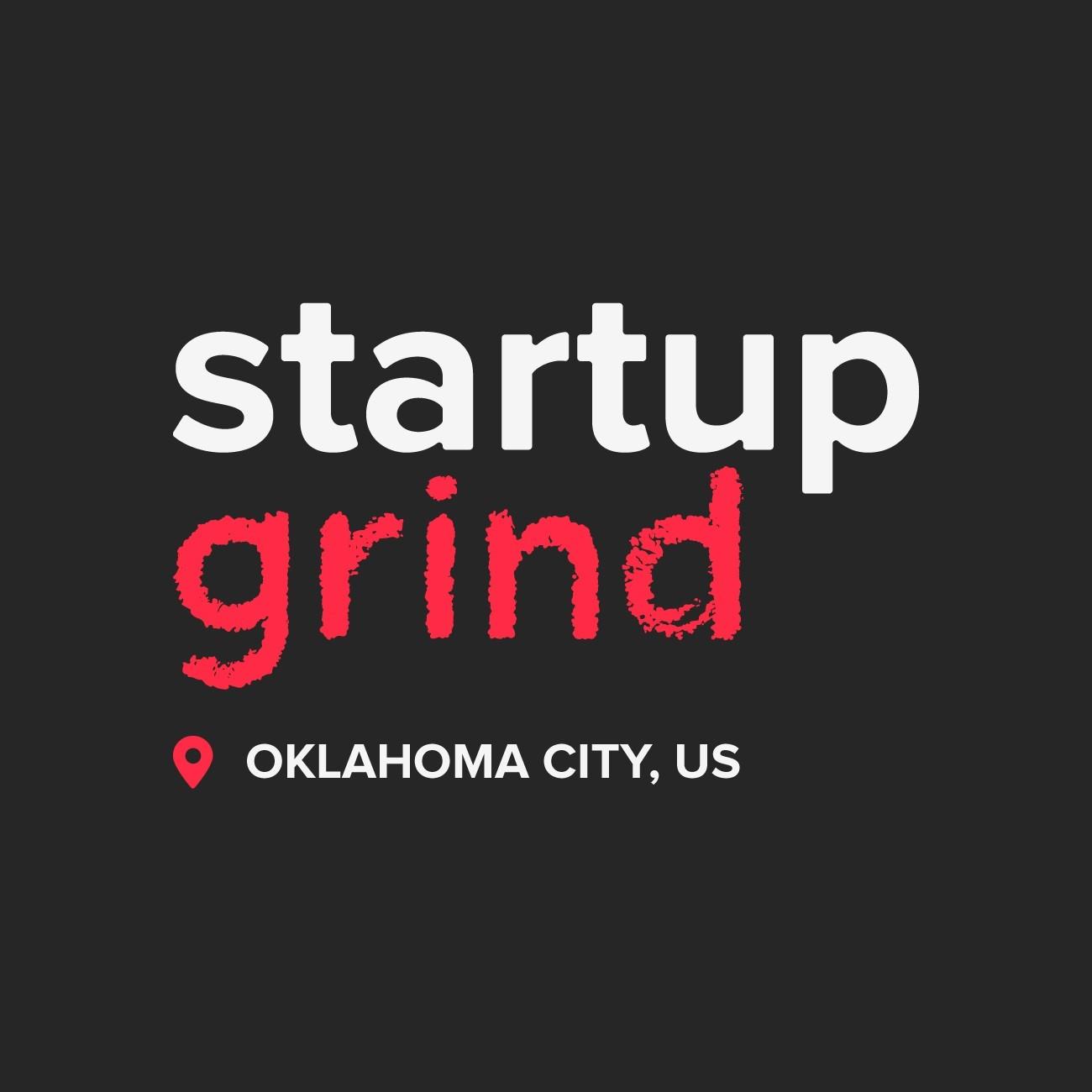 Startup Grind OKC Logo