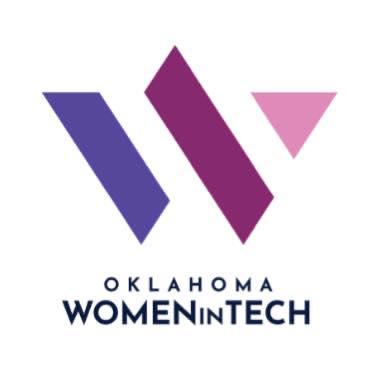 Oklahoma Women in Technology Logo