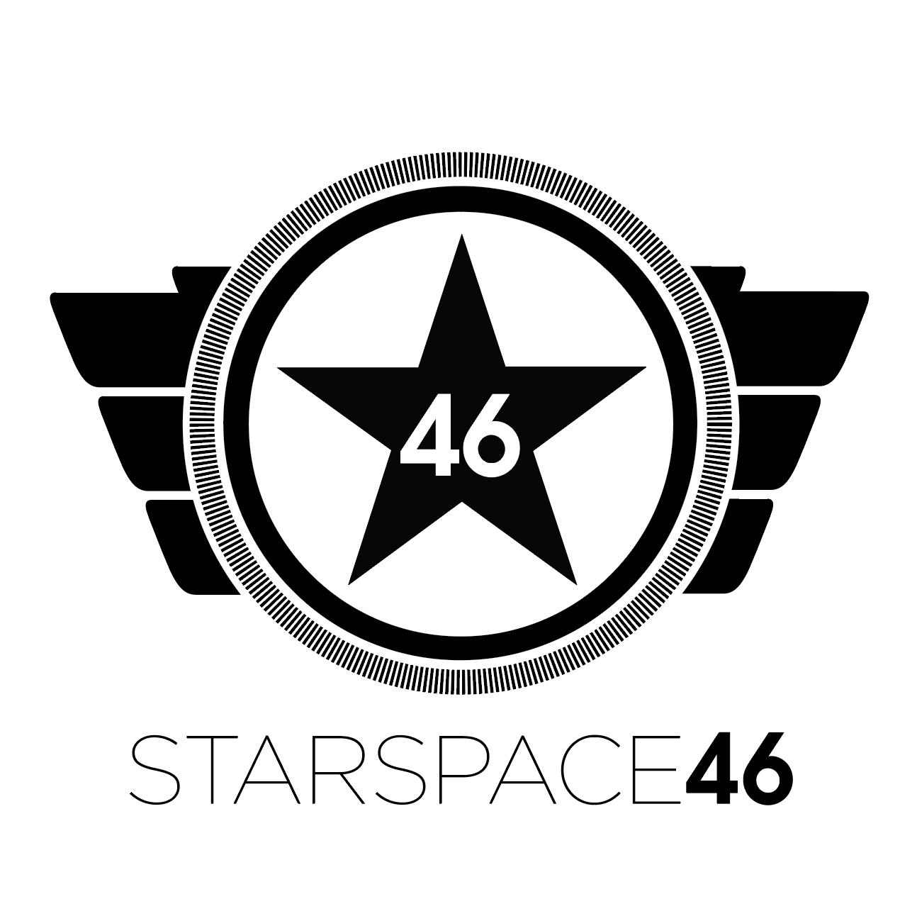 Starspace 46 Logo