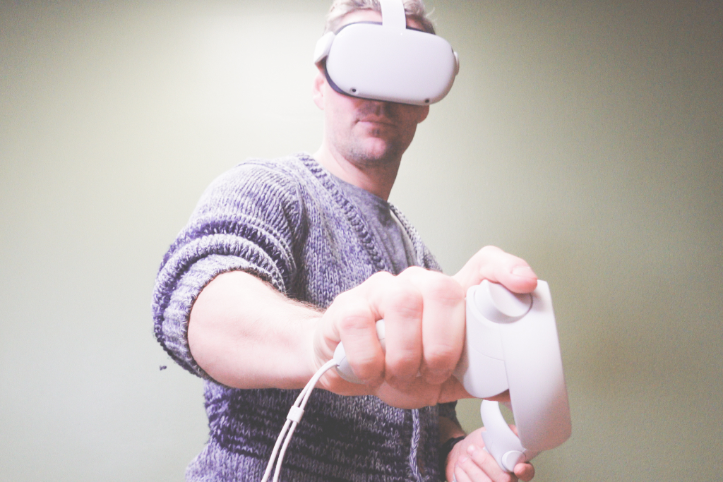 Virtual Reality is a core component of the VITAL reskilling solution, enabling participants to learn more rapidly by using our natural ability...