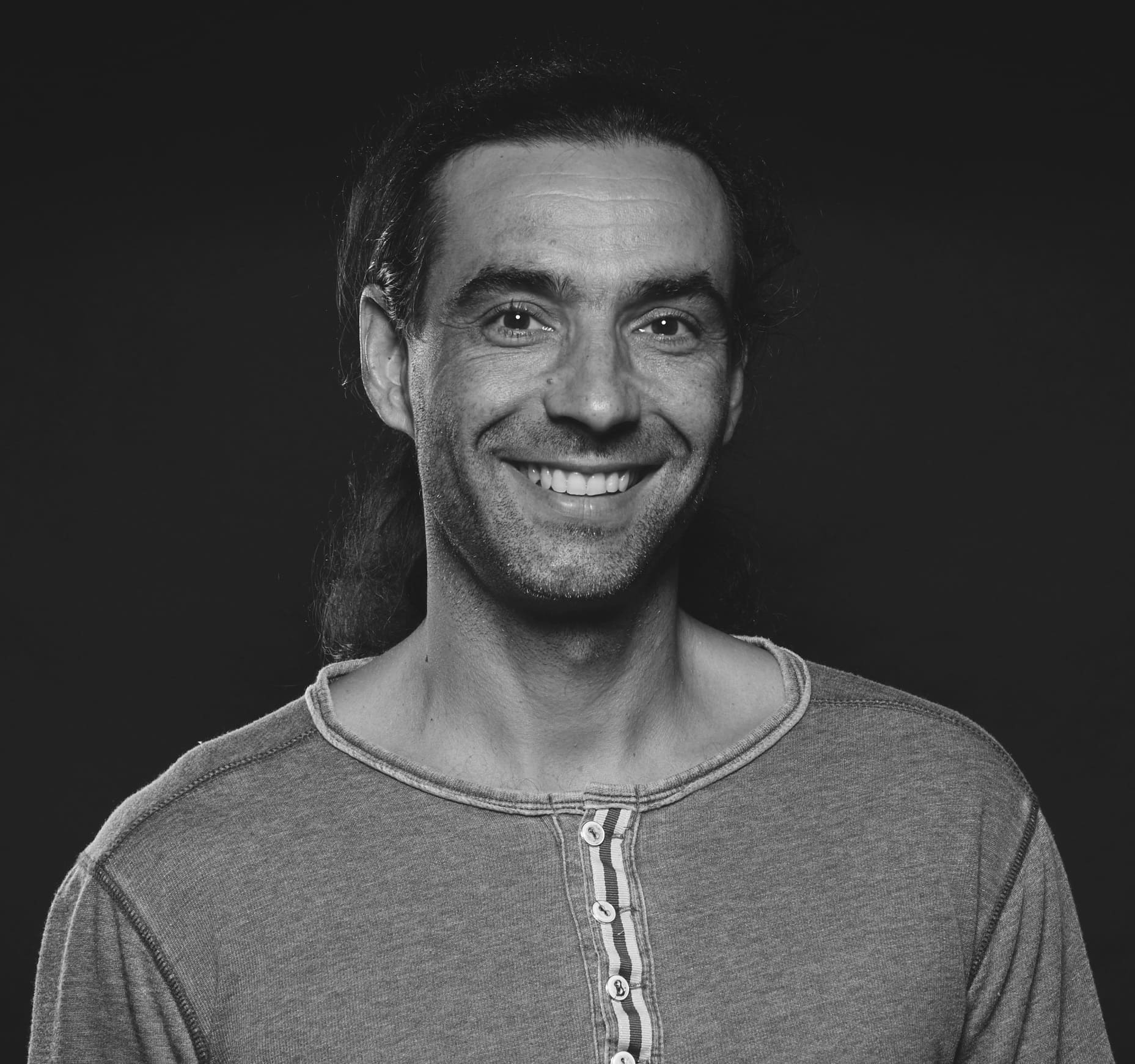 picture of the co-founder Andreas Sadri