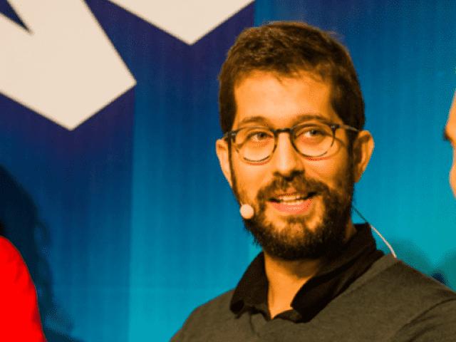Humberto Ayres Pereira
