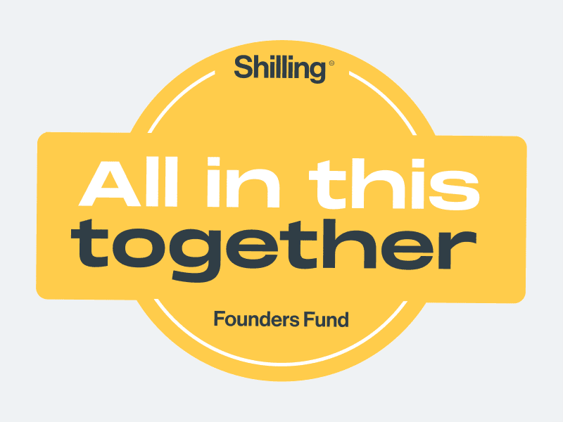 Shilling has a new brand, new talent, capital and a platform to help your early-stage startup go global