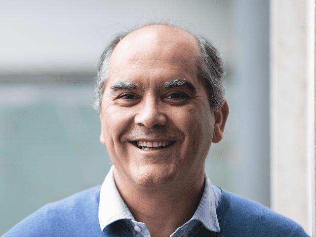 Pedro Ramalho Carlos