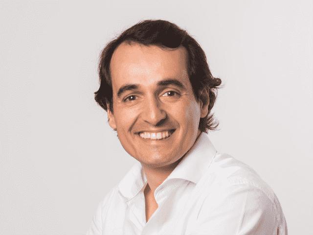 Pedro Trinité