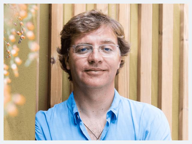 Carlos Oliveira, MobiComp