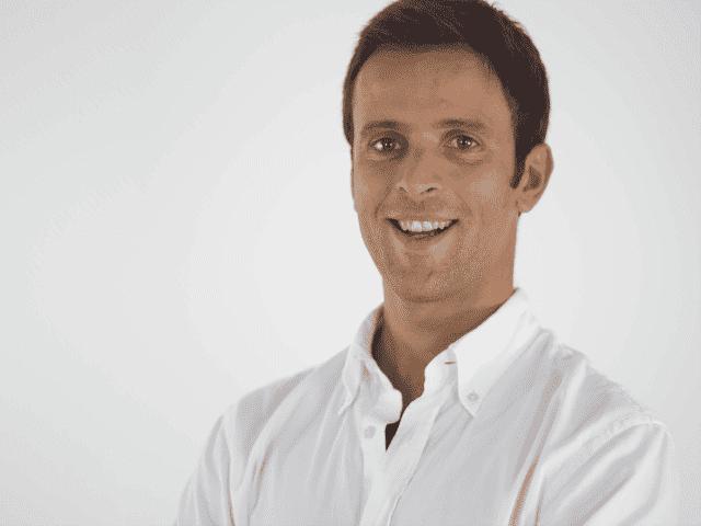 Luis Pedro Martins