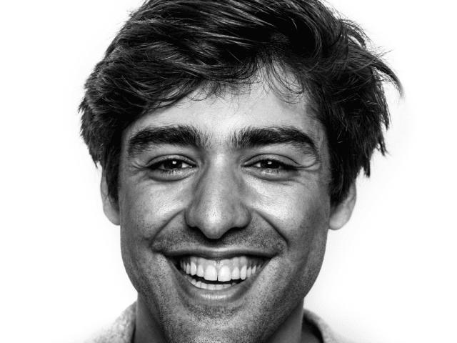 Miguel Morgado