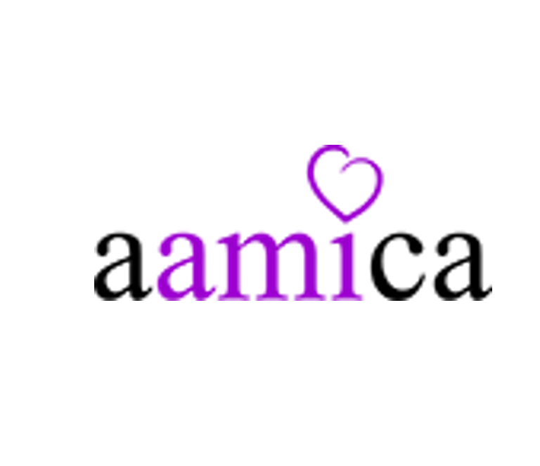 Aamica logo