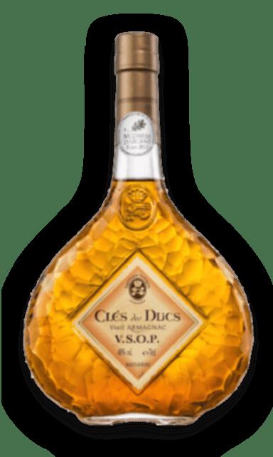 Clés des Ducs