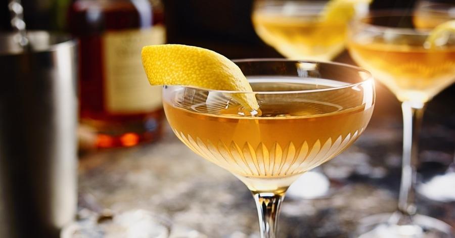 Le top 5 des cocktails au whisky