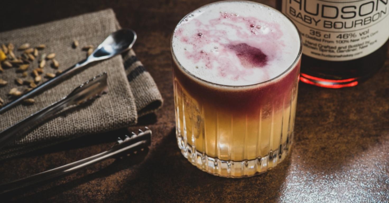 L'histoire du whisky Sour et les astuces pour réussir le cocktail