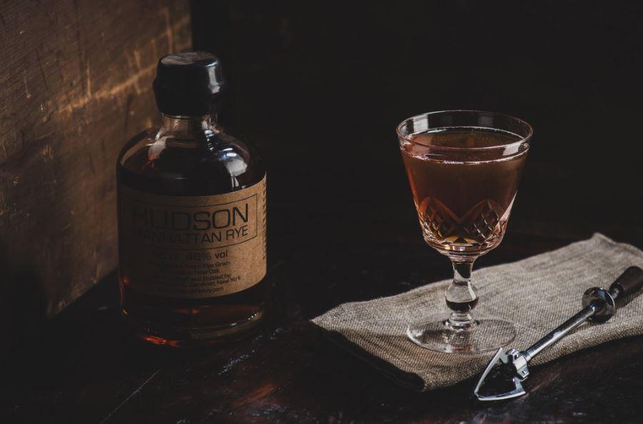 Un cocktail, une histoire : le Manhattan