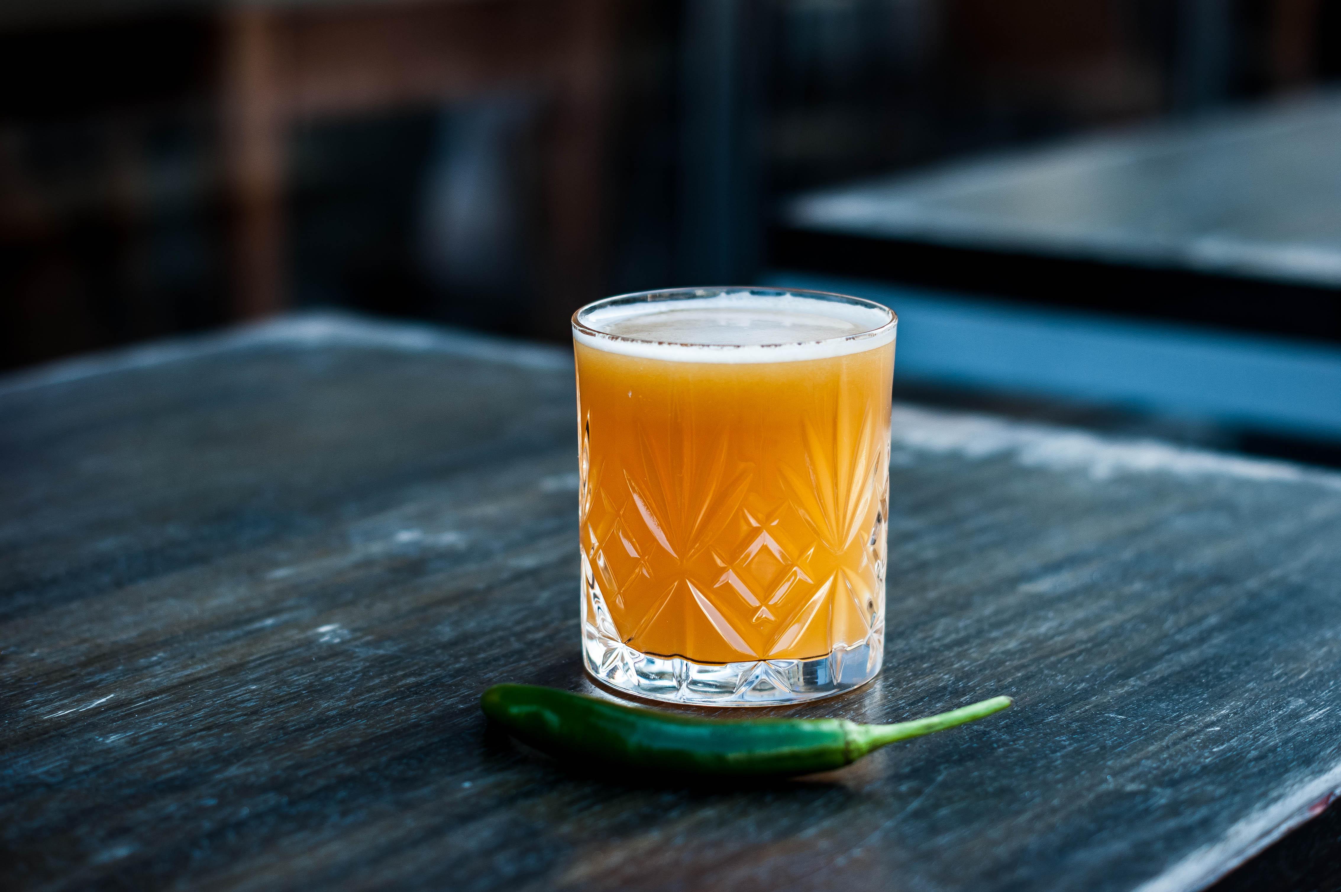 Le Top 5 des meilleurs cocktails à base de rhum blanc
