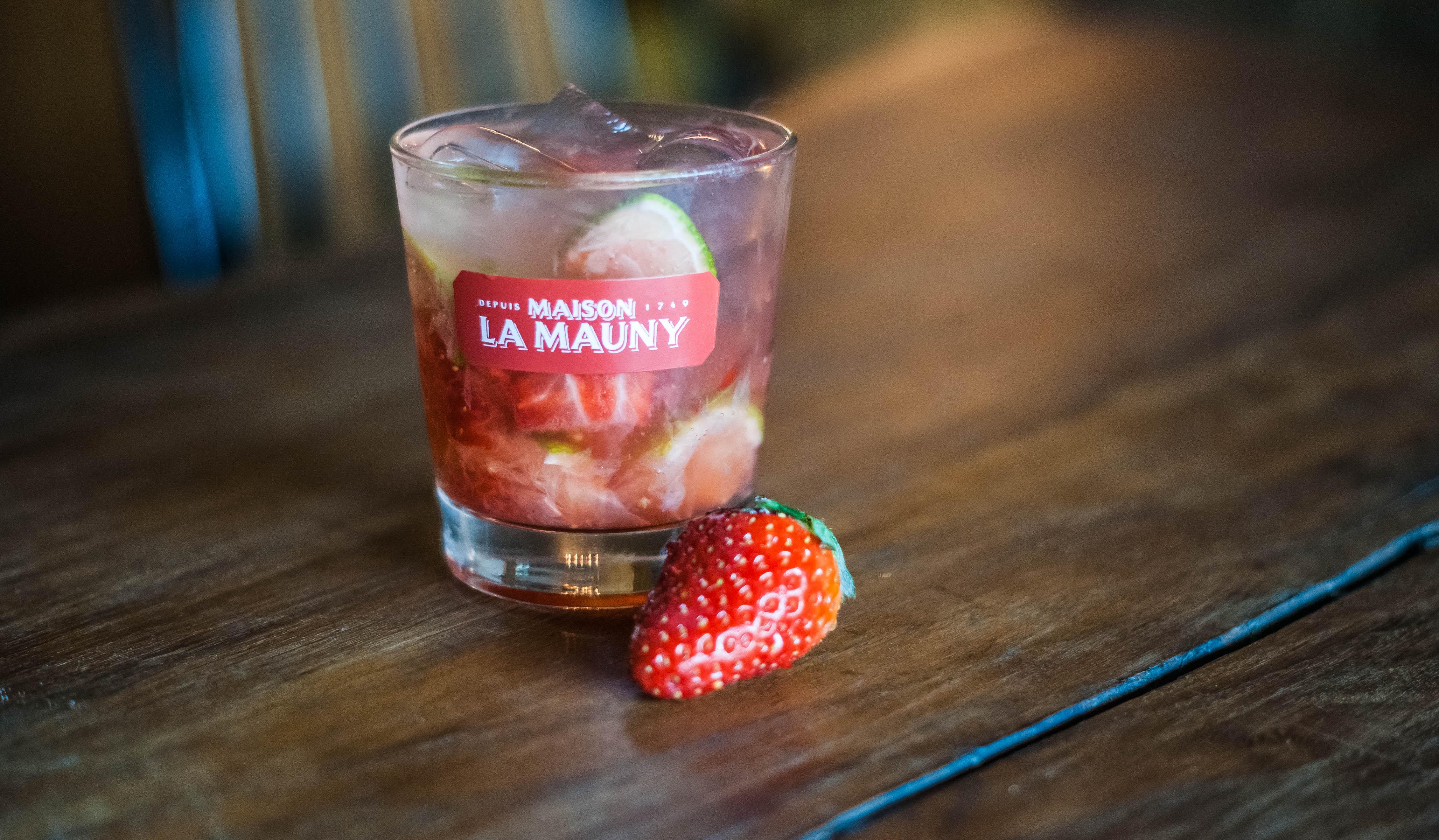 Un cocktail, une histoire : le ti'punch