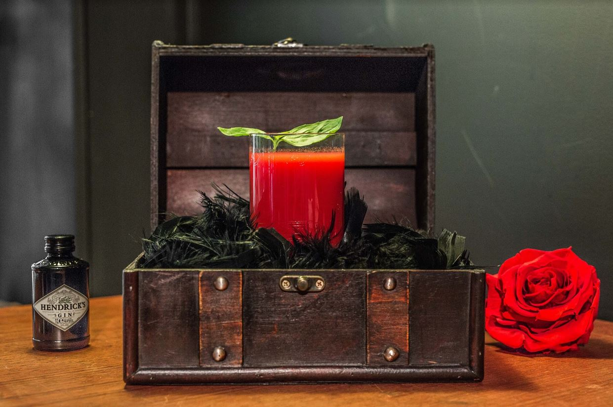 Un cocktail, une histoire : le Bloody Mary