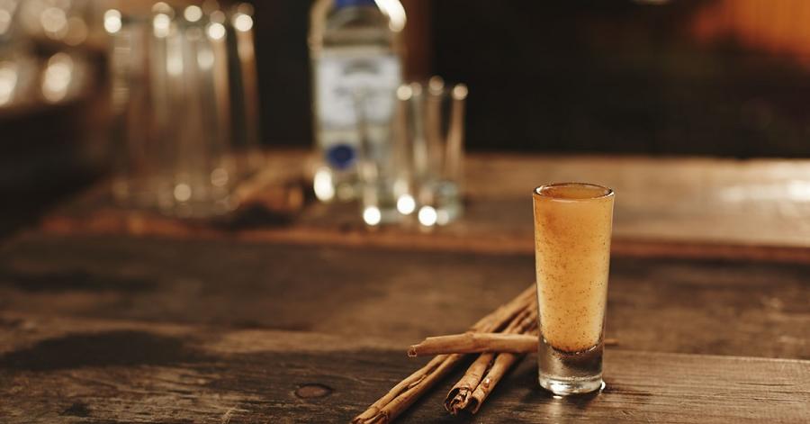 Les 3 recettes cocktails de l'automne !