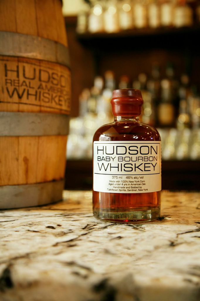 Les 5 choses à savoir sur le whiskey américain Hudson