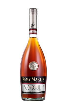 Rémy Martin renouvelle son fer de lance