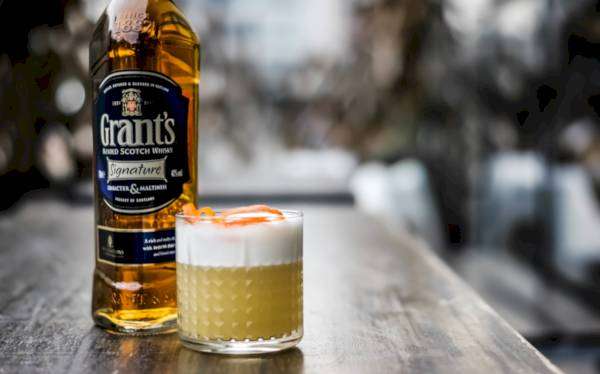 Grant's Sour