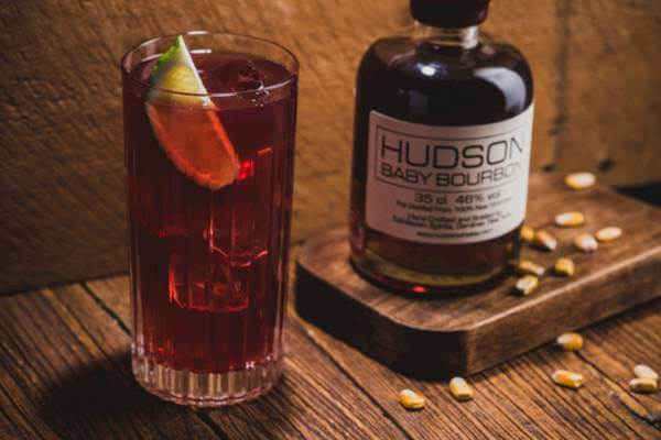 Hudson Valley Cooler