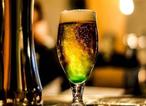 Pisang Bière
